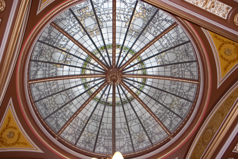 Glassgow City Hall_dome